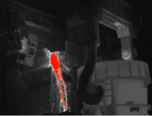 All Workskwell thermal imaging cameras are always designed for the respective application. In this case, they are supplied in robust cover so that the whole system resists rough